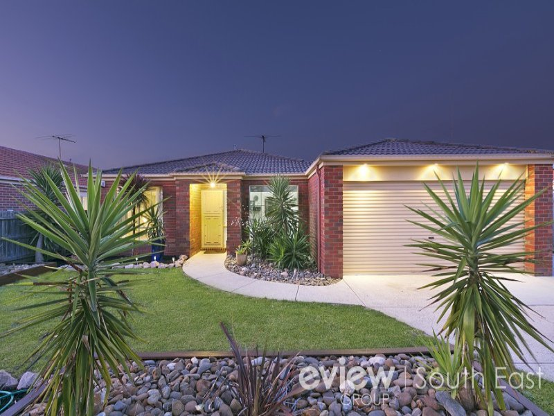 8 Hampshire Drive, Narre Warren South, Vic 3805