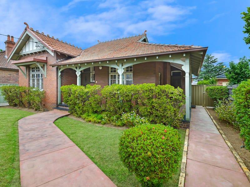 12 Gordon Street, Burwood, NSW 2134