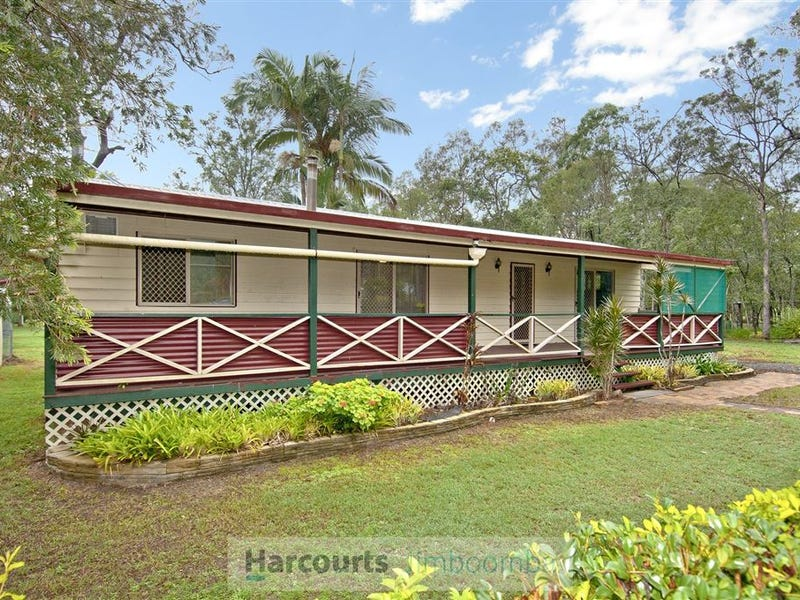 462 Camp Cable Road, Jimboomba, Qld 4280
