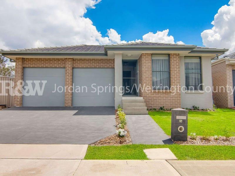 24 Elimatta Avenue, Jordan Springs, NSW 2747