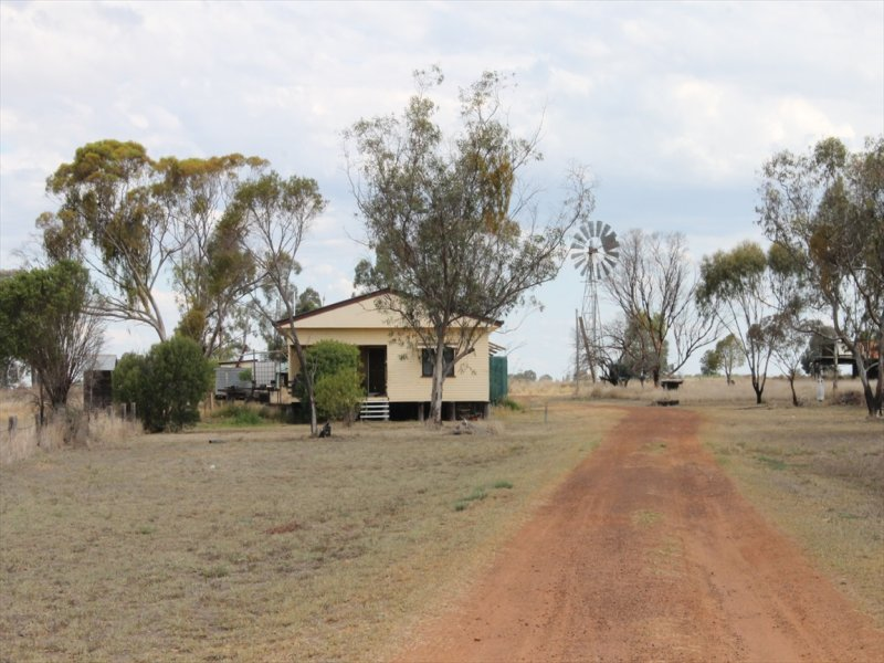 Address available on request, Brigalow, Qld 4412