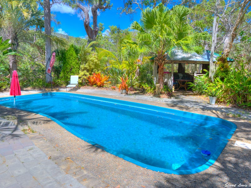 202 Streeter Drive, Agnes Water, Qld 4677