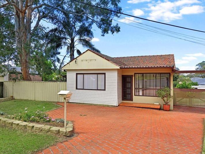 22 Moss Street, Chester Hill, NSW 2162