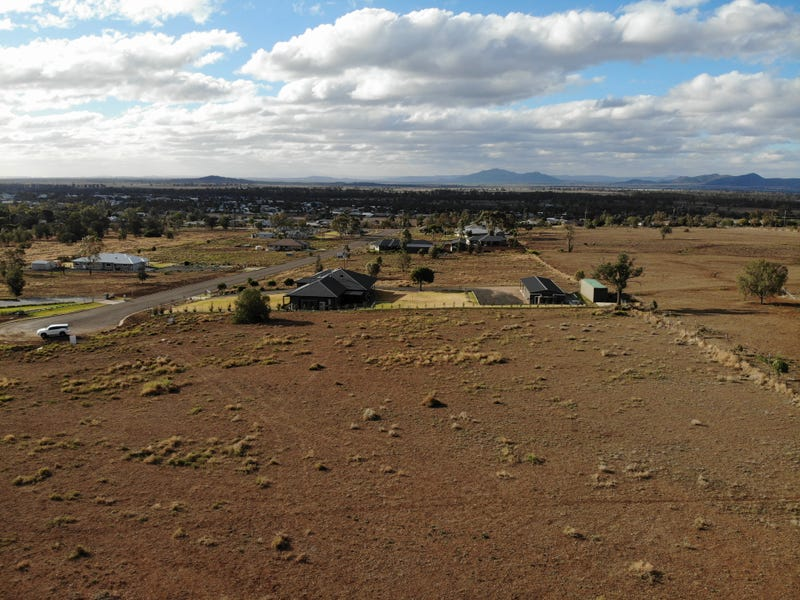 42 BINDEA PLACE, Gunnedah, NSW 2380
