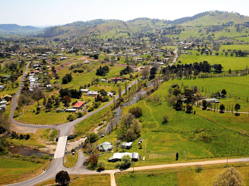 1 Rimmers Lane, Adelong, NSW 2729
