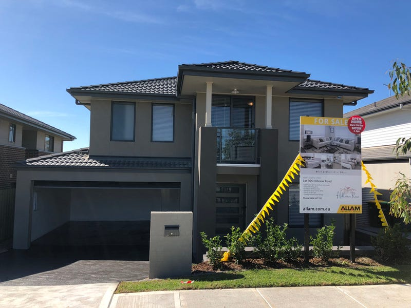 Lot 905 Hillview Road, Kellyville, NSW 2155
