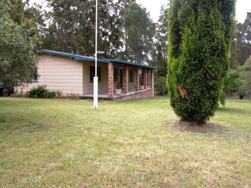 11 Hassall Road, Muswellbrook, NSW 2333