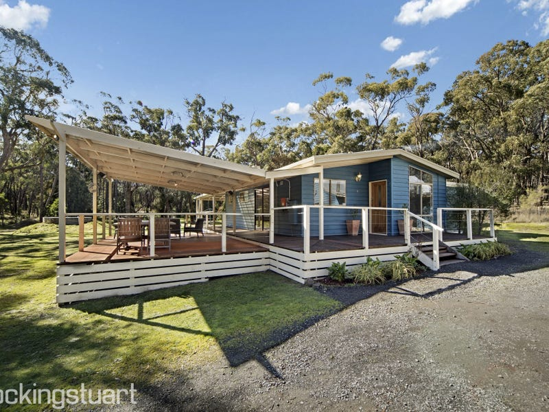 27 Currawong Road, Lal Lal, Vic 3352