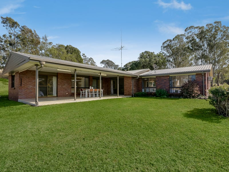 Lot 5, 441 Old Goombungee Road, Gowrie Junction, Qld 4352