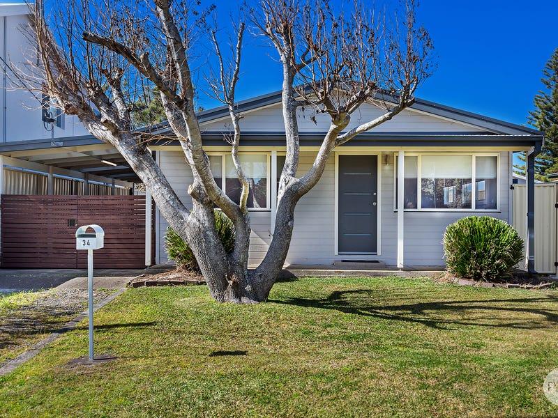 34 Argyle Avenue, Anna Bay, NSW 2316