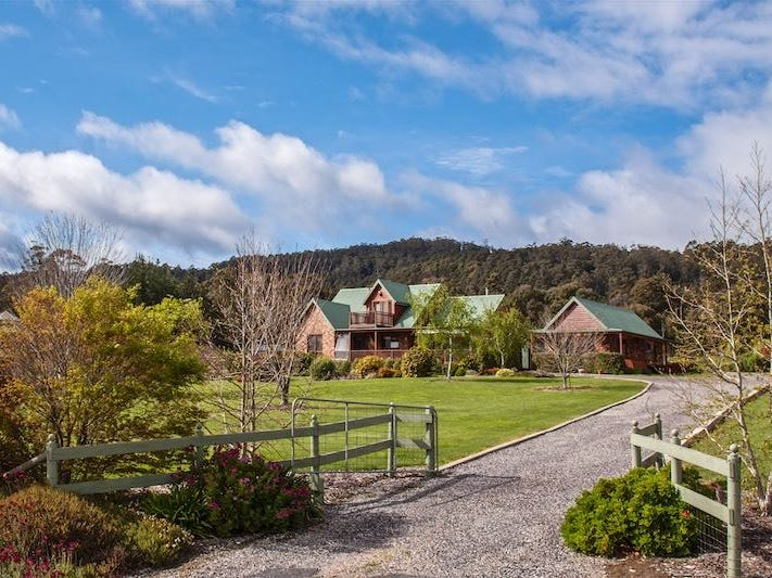2 Barnes Road, South Spreyton, Tas 7310