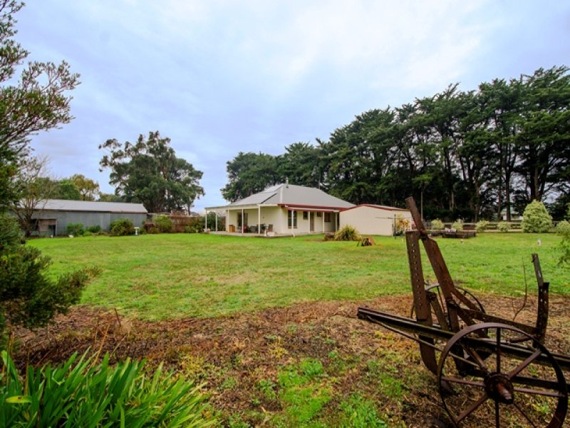 307 Buchanan Road, Mil-Lel, SA 5291