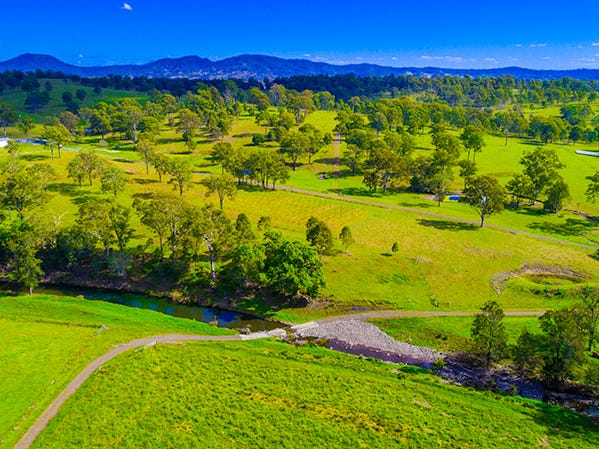 500 Cainbable Creek Road, Cainbable, Qld 4285