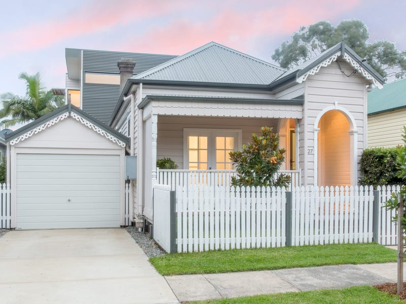 27 Hewison Street, Tighes Hill, NSW 2297