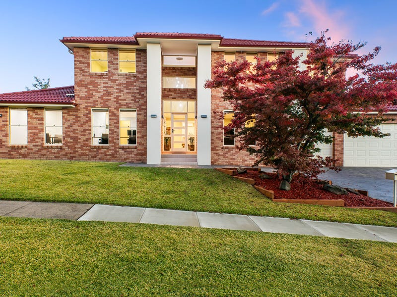 39 Sutherland Avenue, Kings Langley, NSW 2147