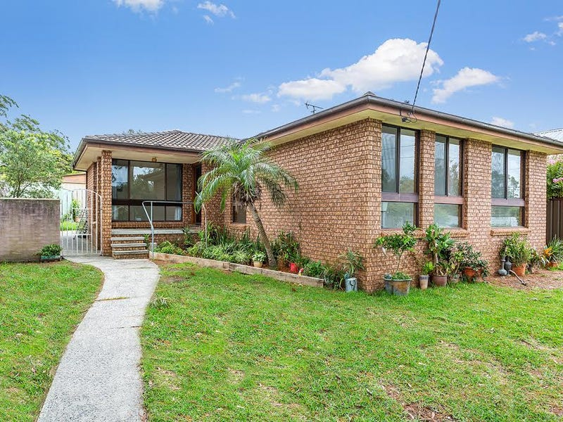 21 Hastings Parade, Bensville, NSW 2251