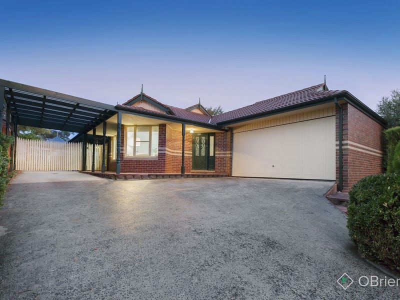 20 Mirrabook Court, Berwick, Vic 3806