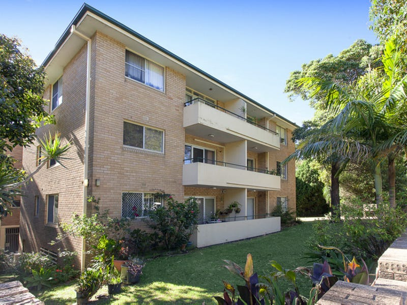 8/8-12 Minter Street, Canterbury, NSW 2193