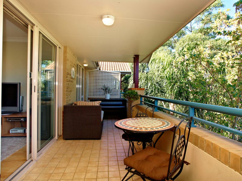 26K/19-21 George Street, North Strathfield, NSW 2137