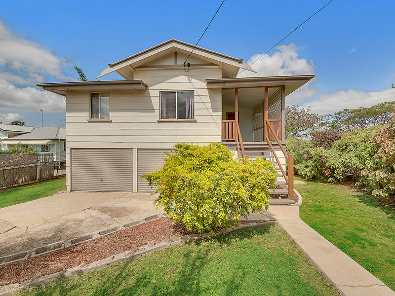 21 Fisher Street, West Gladstone, Qld 4680
