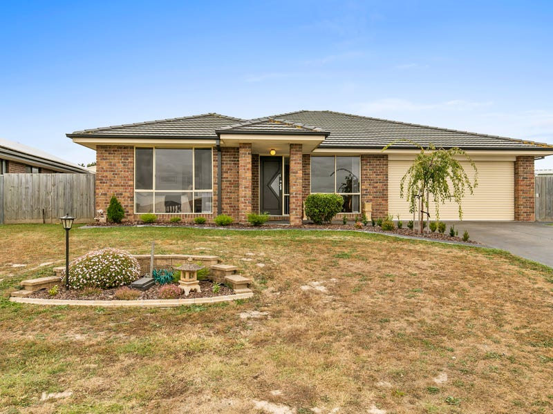 32 Georgina Parade, Korumburra, Vic 3950
