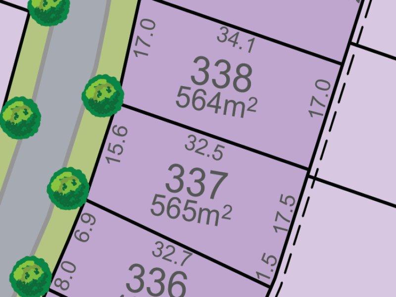 Lot 337, Mountain St, Chisholm, NSW 2322