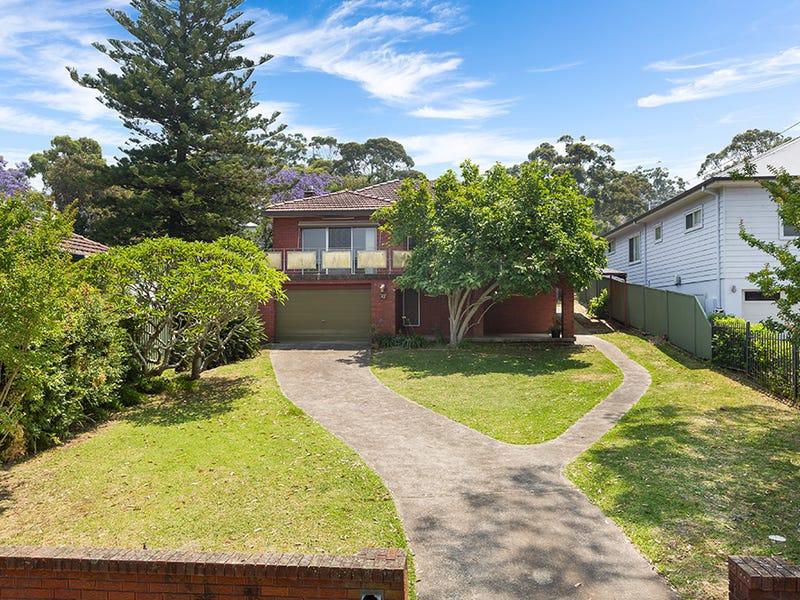 25 North West Arm Road, Gymea, NSW 2227