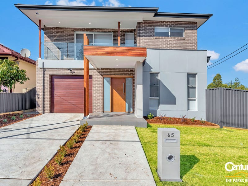 65 Gurney Road, Chester Hill, NSW 2162