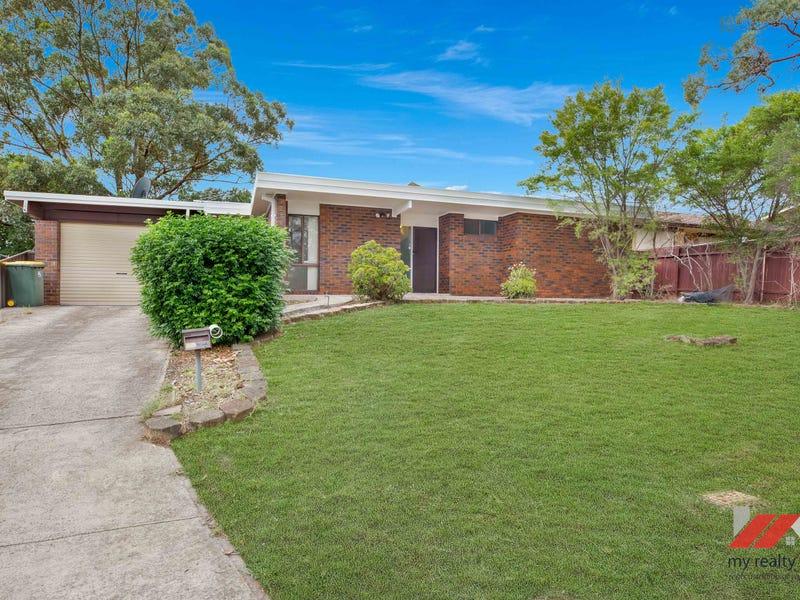 4 Kiriwina Place, Glenfield, NSW 2167
