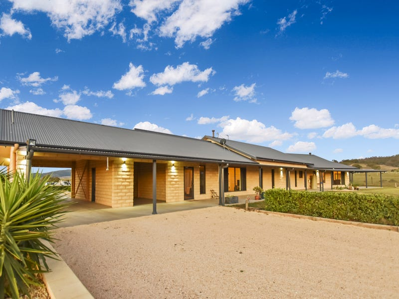 """""""East Turanville"""" 2036 New England Highway, Scone, NSW 2337"""