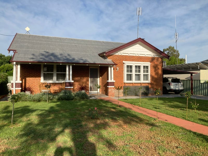 28 Maxwell Street, Ariah Park, NSW 2665