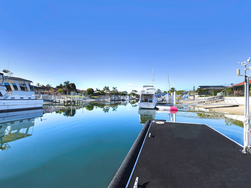 49 Oxley Drive, Paradise Point, Qld 4216