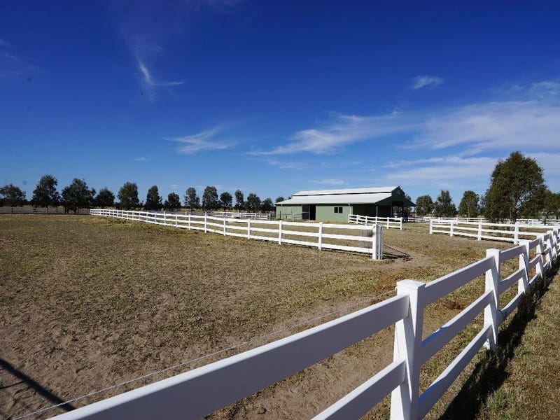 . Soldiers Road, Narembeen, WA 6369