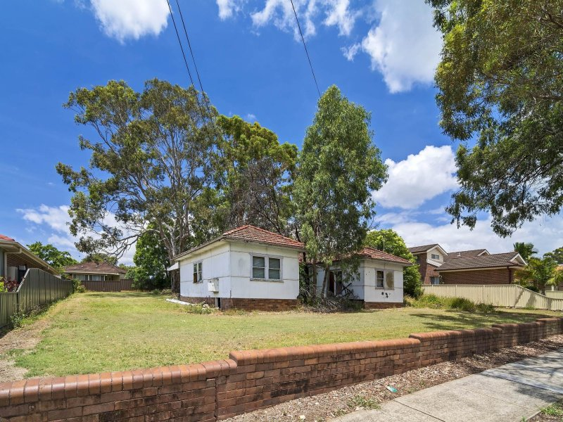 Lot 3 & 4, 151 Rex Road, Georges Hall, NSW 2198