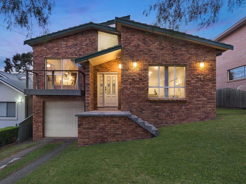 20 Bruce Street, Ryde, NSW 2112