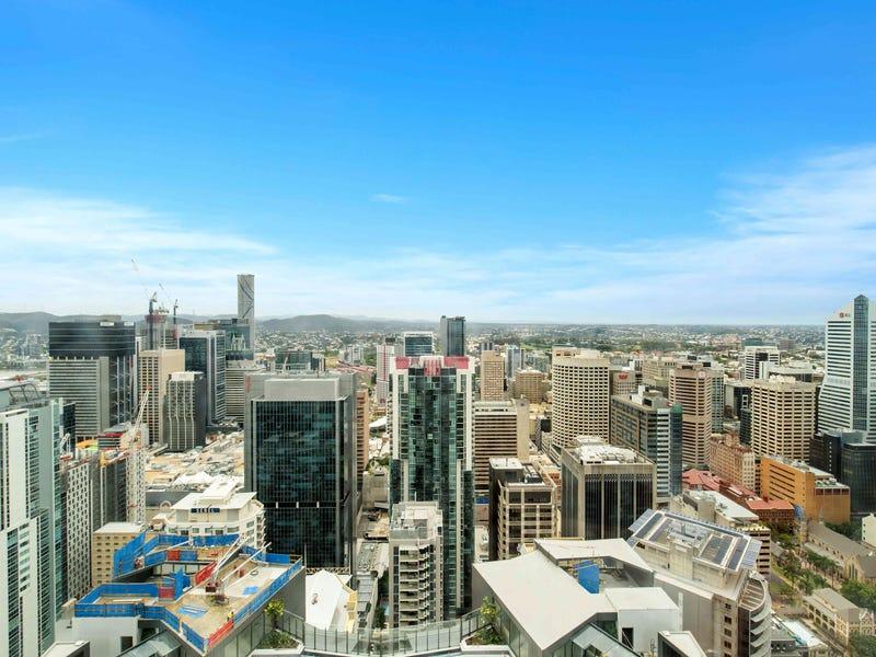 4206/222 Margaret St, Brisbane City, Qld 4000