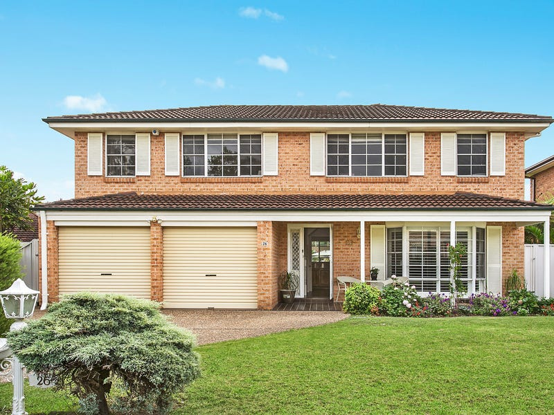 26 Martin Crescent, Milperra, NSW 2214