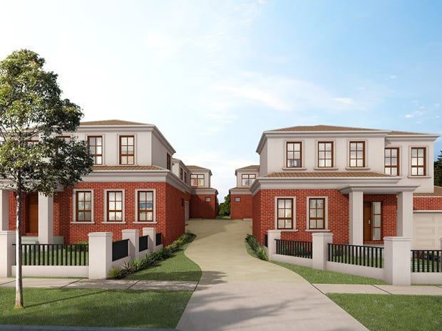 1&2&3&4/7-9 Inverness Avenue, Burwood