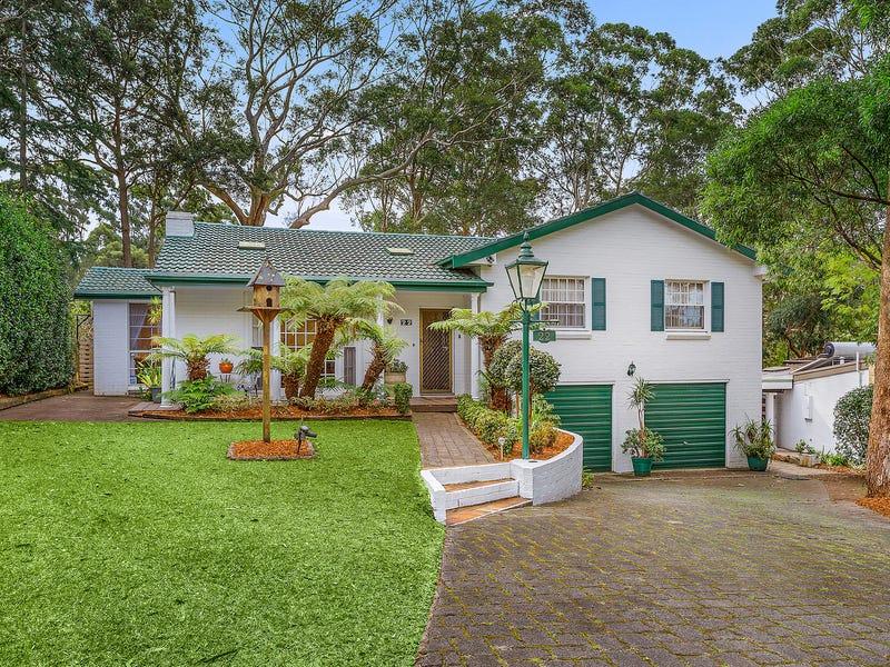 22 Parrish Avenue, Mount Pleasant, NSW 2519