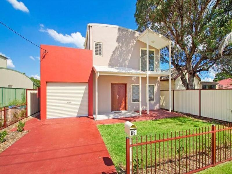 85 Orchardleigh Street, Old Guildford, NSW 2161