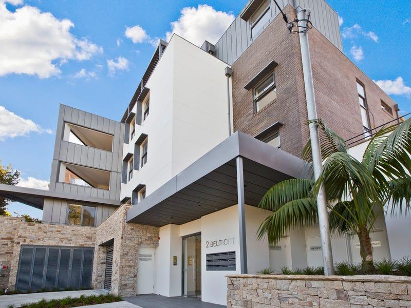 103/2 Belmont Avenue, Wollstonecraft, NSW 2065