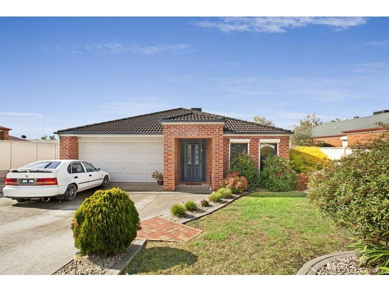 2 Willowmavin Court, Kilmore, Vic 3764