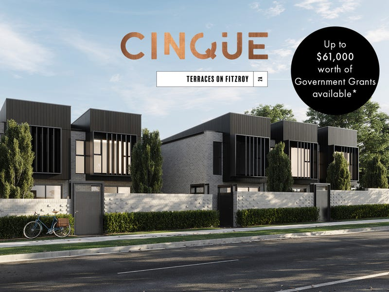 Cinque, 2A Fitzroy Street, Mayfield, NSW 2304