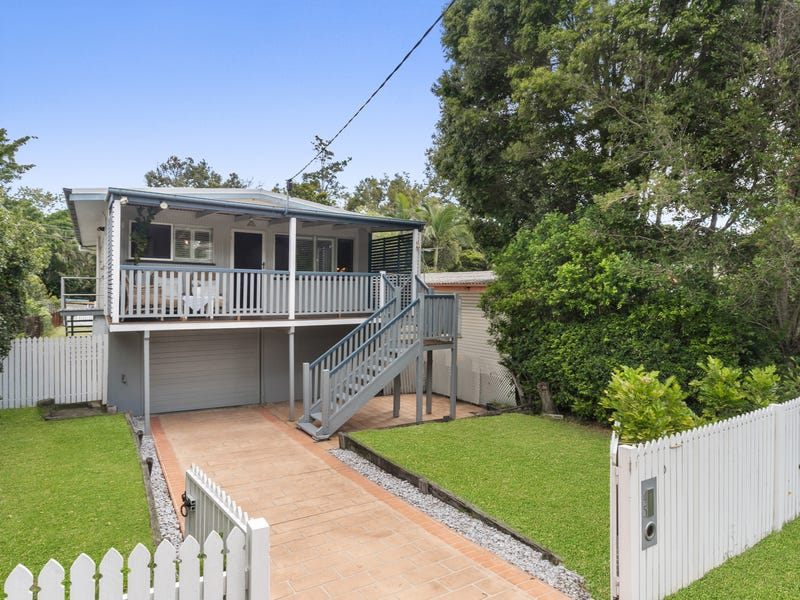 45 Argyle Street, Seventeen Mile Rocks, Qld 4073