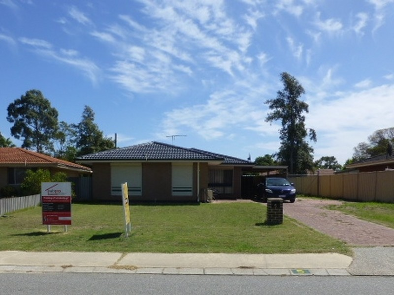 5 Vanda Place, Maddington, WA 6109