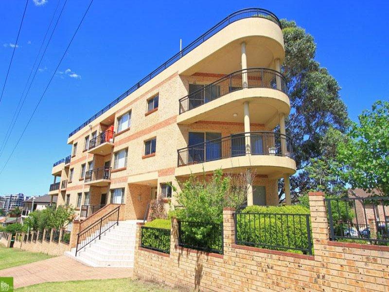 8/20 Hercules Street, Wollongong, NSW 2500