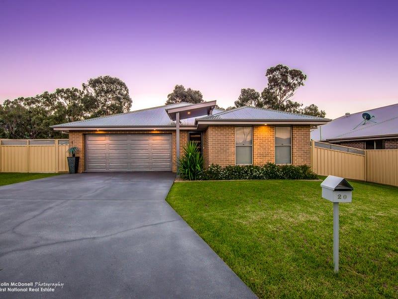 20 Nashs Flat Place, Mudgee, NSW 2850