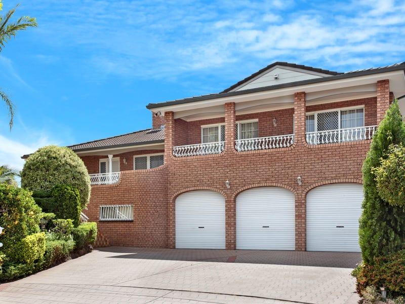 7 Urunga Place, Bossley Park, NSW 2176