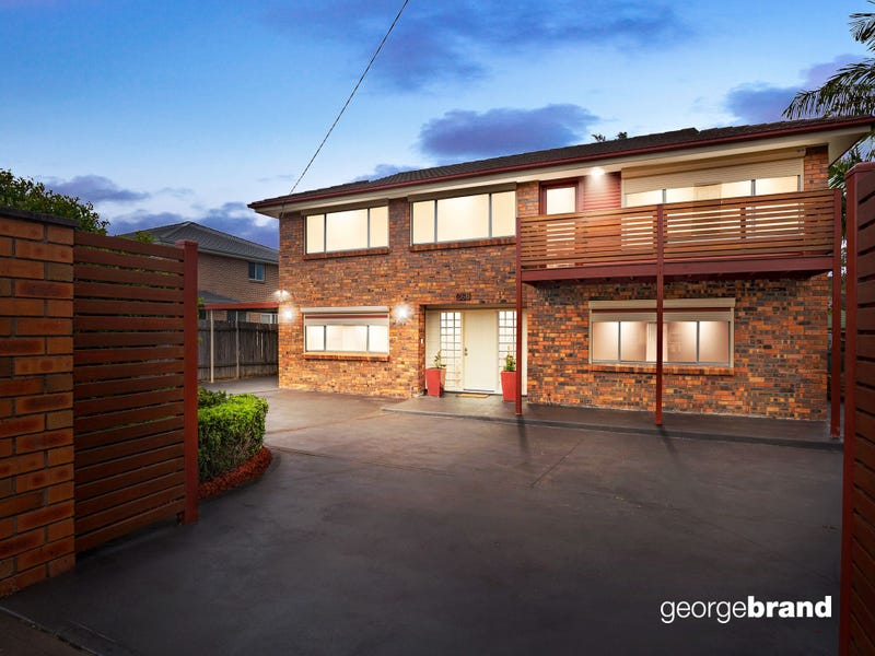 268 Brisbane Water Drive, West Gosford, NSW 2250