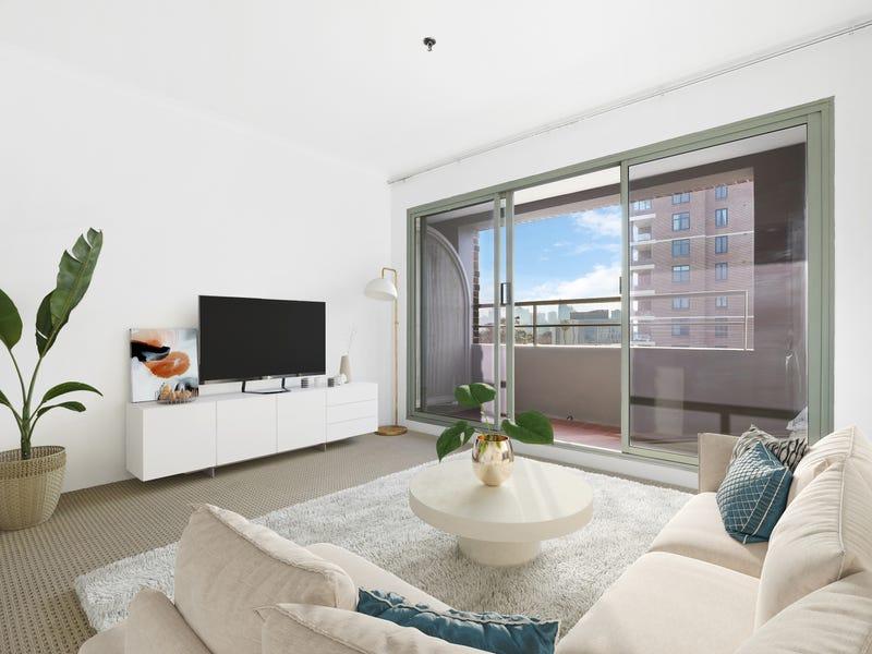 409/88 King Street, Newtown, NSW 2042